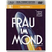 Frau Im Mond (Woman in the Moon) - Dual Format Edition (Masters of Cinema)