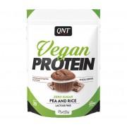 QNT Vegan Protein Muffin - 500 gr - Chocolat