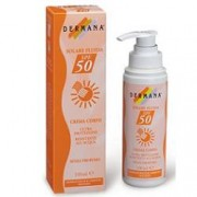 > DERMANA CR SOL CRP SPF50 100ML