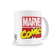 Marvel Comics Logo Coffee Mug, Coffee Mug