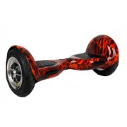 Hoverboard Flame V3 10inchi