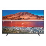 "Samsung Series 7 UE43TU7170U 109,2 cm (43"") 4K Ultra HD Smart TV Wi-Fi Carbonio"