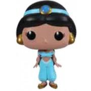 Funko Pop Disney Series 5 Jasmine Vinyl Figure, Multi Color