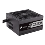 Corsair CX Series CX750M 750 Watt