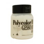 Gesso Polycolor efect granulat Maimeri