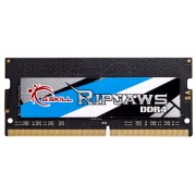 41GS1628-1018RV - 16 GB SO DDR4 2800 CL18 GSkill Ripjaws