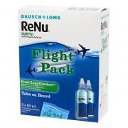 Bausch & Lomb ReNu MultiPlus - Flight Pack
