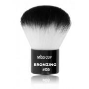 Miss Cop Pensula Autobronzant Bronzing Brush #05