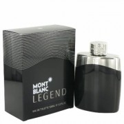 Montblanc Legend For Men By Mont Blanc Eau De Toilette Spray 3.4 Oz