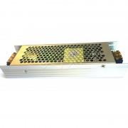 SLIM LED tápegység 12 Volt 150 Watt
