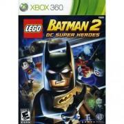 Warner Bros Lego Batman 2: DC Super Heroes (XBOX360)
