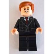 JW026 Minifigurina LEGO Jurassic World - Gunnar Eversol (JW026)