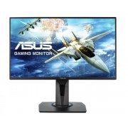 "ASUS 24.5"" VG255H LED crni monitor"