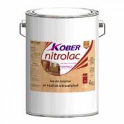 Lac lucios pentru mobila Nitro 18 kg Kober,