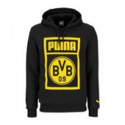 Dortmund Hoodie - Zwart