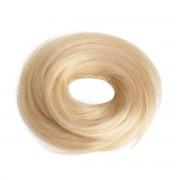 Rapunzel® Extensions Naturali Volume Hair Scrunchie Original 40 g 10.8 Light Blonde 0 cm