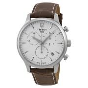 Ceas bărbătesc Tissot T-Classic Tradition T063.617.16.037.00 / T0636171603700