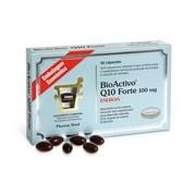 Q10 forte 100mg 90caps - BioActivo