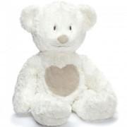 Teddy cream maci közepes Teddykompaniet 45 cm