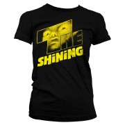 Tee The Shining Girly Tee