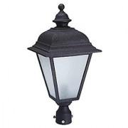 Superscape Outdoor Lighting : GL4564-S : Gate Pillar Post Lights