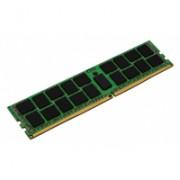 DDR4 16GB (1x16GB), DDR4 2400, CL17, DIMM 288-pin, ECC, Registered, Kingston Value RAM KVR24R17D8/16, 36mj