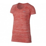 Nike - Dri-Fit Knit Shortsleeve women's running top