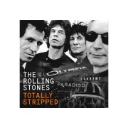 The Rolling Stones - Totally Stripped | CD