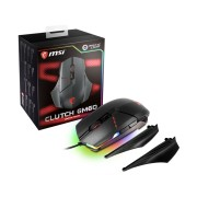 Msi Clutch GM60 Gaming Mouse Black S12-0401470-D22