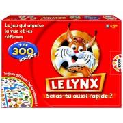 Le Lynx - Seras-Tu Aussi Rapide ?