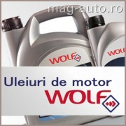 Ulei Wolf MASTERLUBE GTS SL-CF 15W50 60L