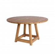 Sika-Design Runt teakbord 120 cm george, sika-design