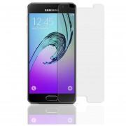 Mica Cristal Templado Para Samsung G610 Galaxy J7 Prime Glass 9H - Transparente