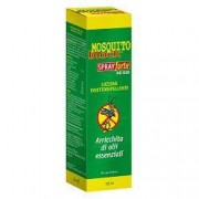 Esi Spa Mosquito Block Spray Forte