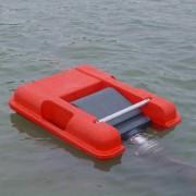 Plovoucí koš Amphibio Maxi