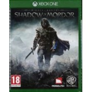 Middle Earth-Shadow of Mordor Xbox One