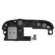 iPartsAcheter pour Samsung Galaxy S III / i9300 haut-parleur d origine + sonnerie (noir)