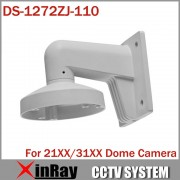 Hikvision Original High Quality Bracket DS-1272ZJ-110 for Camera DS-2CD2142FWD-IWS DS-2CD2142FWD-I Wall Mount Bracket