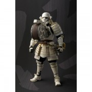 Stormtrooper Samurai Taikoyaku (star Wars) Bandai Tamashii Nations Fig