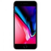 Apple iPhone 8 Plus - spacegrijs - 4G LTE, LTE Advanced - 64 GB - GSM - smartphone (MQ8L2ZD/A)