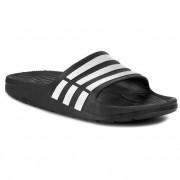 Adidas Klapki adidas - Duramo Slide G15890 Black1/Wht