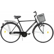 Bicicleta City DHS Kreativ 2811 2019
