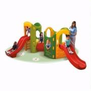 Parco giochi trasformabile Little Tikes