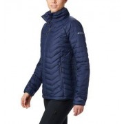 Columbia Veste isolée Powder Lite - Femme Nocturnal XL
