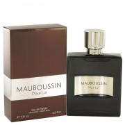 Mauboussin Pour Lui by Mauboussin Eau De Parfum Spray 3.3 oz