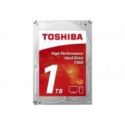 Toshiba P300 1TB disco duro interno Unidad de disco duro 1000 GB Serial ATA III