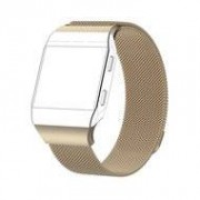 Fitbit Ionic Milanese Bandje (Small) - Vintage goud