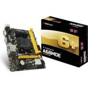 Placa de baza Biostar A68MDE AMD FM2+ mATX
