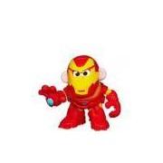 Boneco Mr Cabeça De Batata - Marvel Homem De Ferro - Hasbro