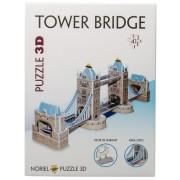 Puzzle 3D Tower Bridge Noriel